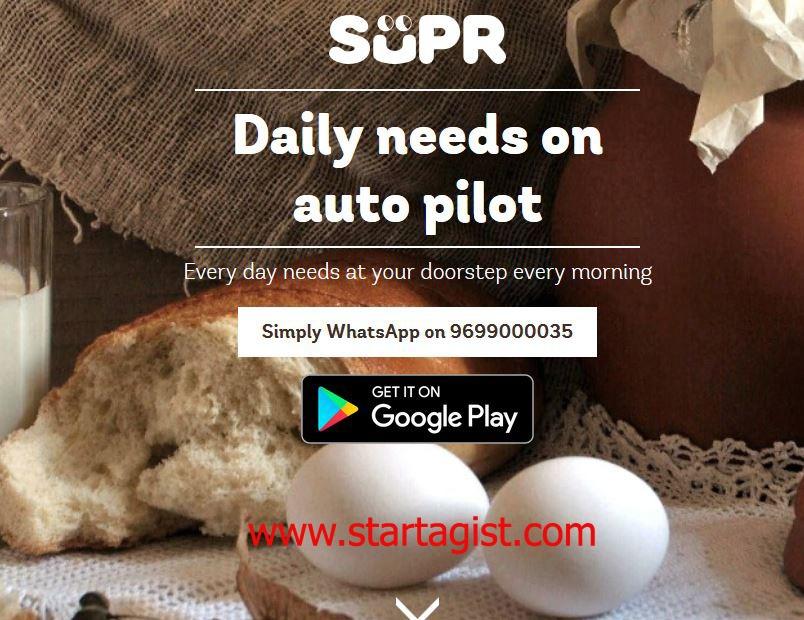 Supr-Daily-Startagist