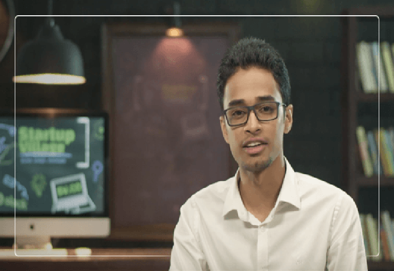 Jibin Jose's Journey from a college hostel to the co-founder of a million dollar startup