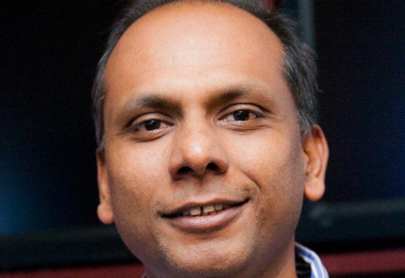 Manish Singhal, Founding Partner at Pi Ventures-