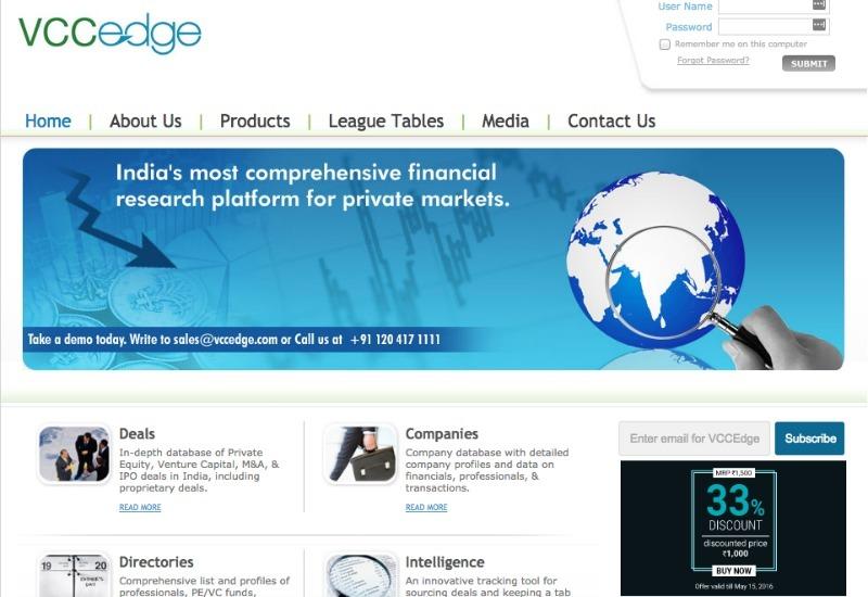 VCCEdge report