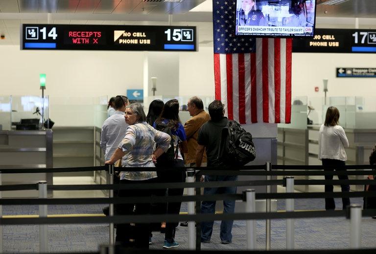 US-might ask visa applicants for social media passwords-Startagist